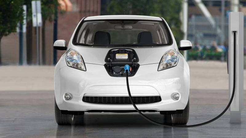 Nissan, инвестиции, электромобили