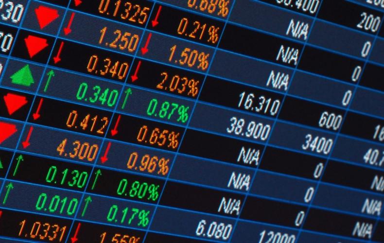 финансовый кризис, медвежий рынок, инвестор, фондовые рынки
