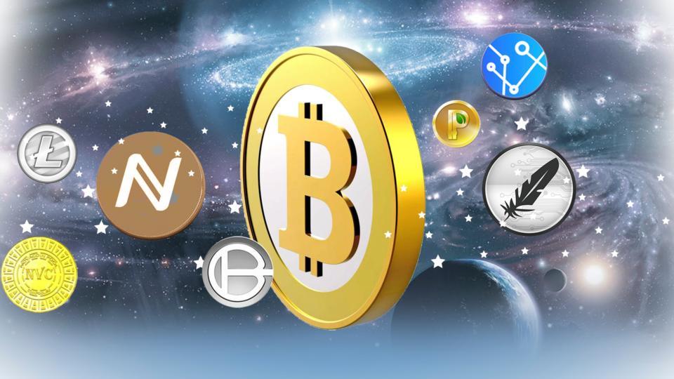 лайткоин, цифровая валюта, криптовалюты, платежная система
