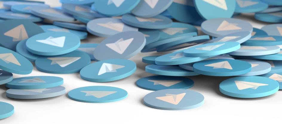 Telegram, ICO, первичное размещение монет, токены, Павел Дуров, TON