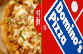 Domino's, Pizza Hut, пиццерия, сеть пиццерий, пицца