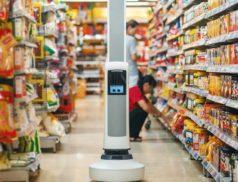 супермаркет, касса самообслуживания, обман, штраф