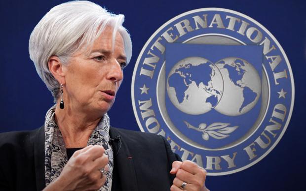 арабские страны, МВФ, Кристин Лагард
