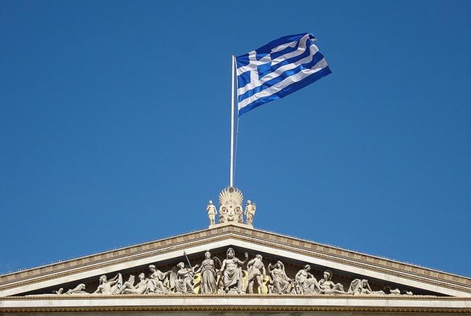 Греция, программа спасения