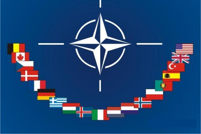 НАТО, командные центры, защита