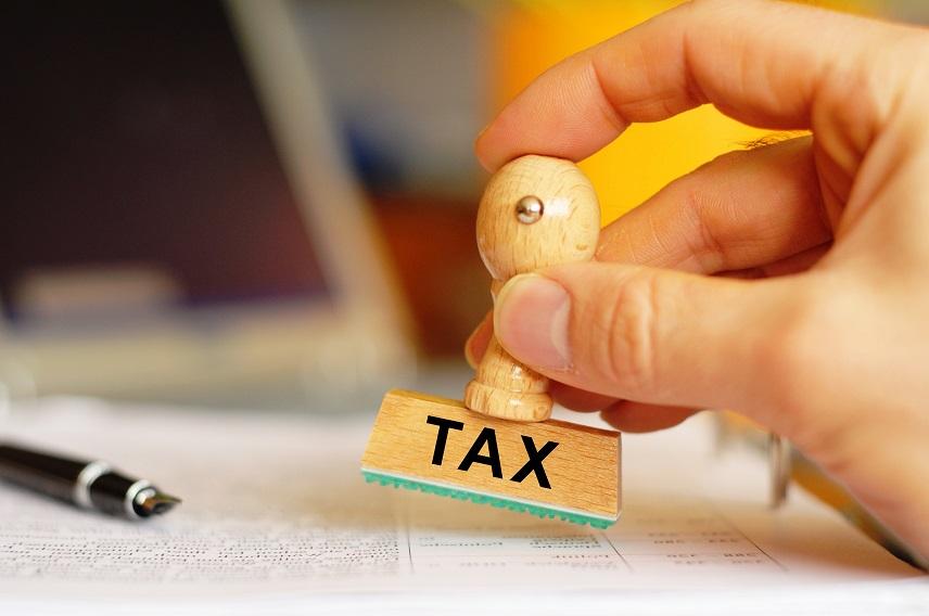 налогообложение, налоговый орган