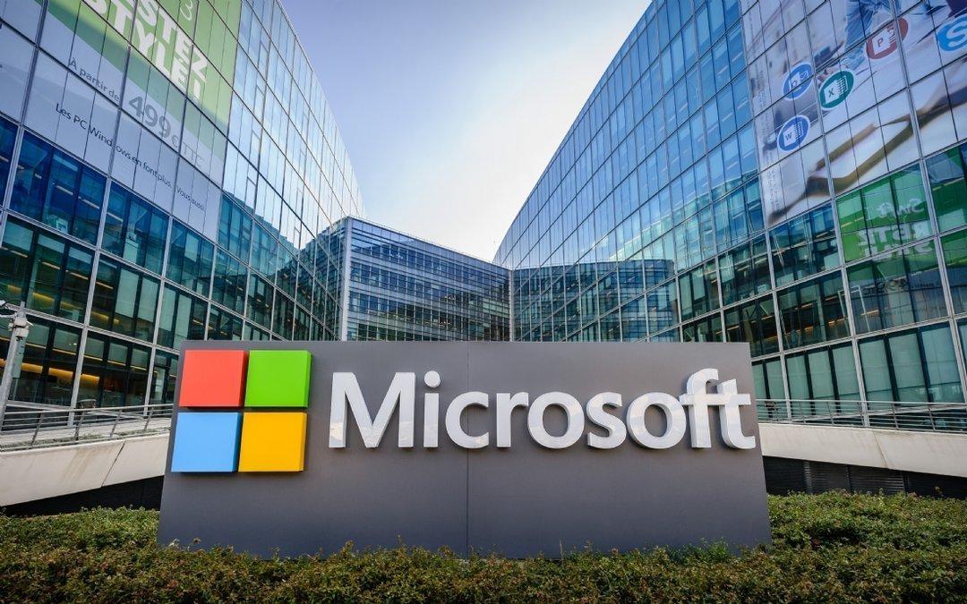 Microsoft, налоговая реформа, США
