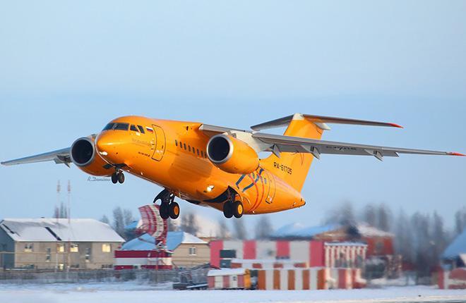 самолет, авария, РФ
