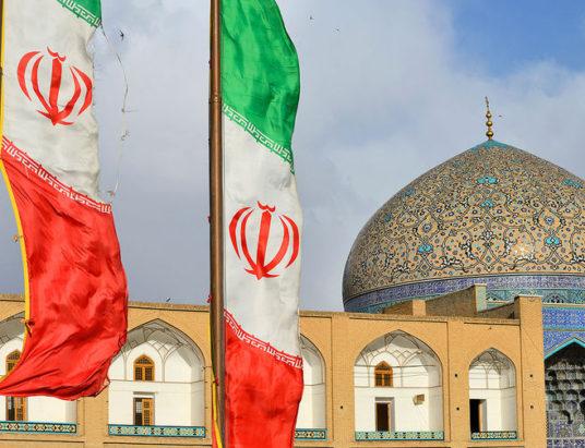 Иран, экономика, торговля