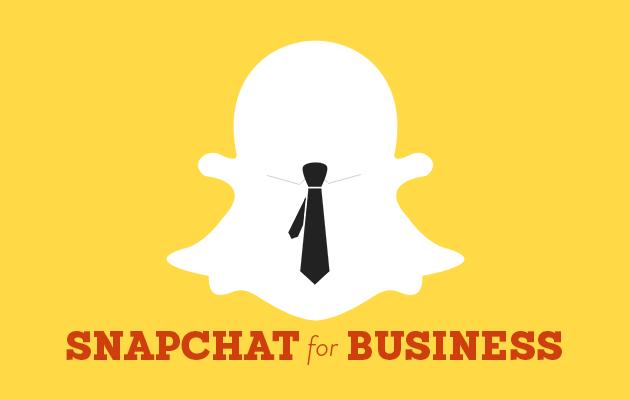 Snapchat, бизнес