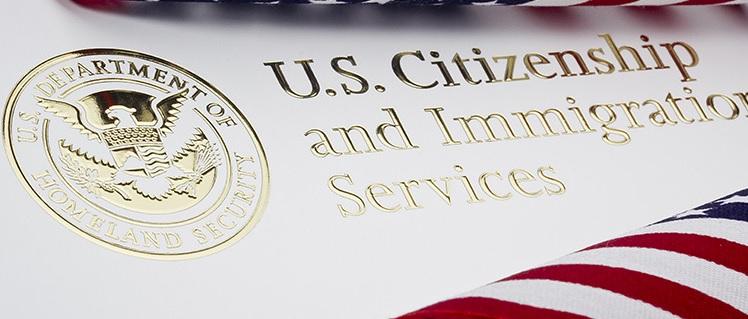 Служба гражданства и иммиграции США, нация иммигрантов, США