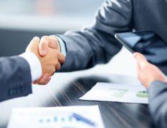 бизнес-условия, доверие