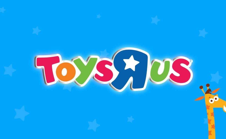 Toys 'R' Us, магазины