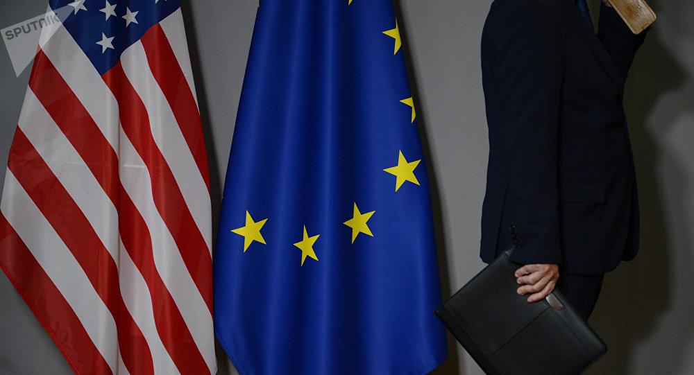 пошлины, алюминий, сталь, Сесилия Мальмстрем, ЕС, США