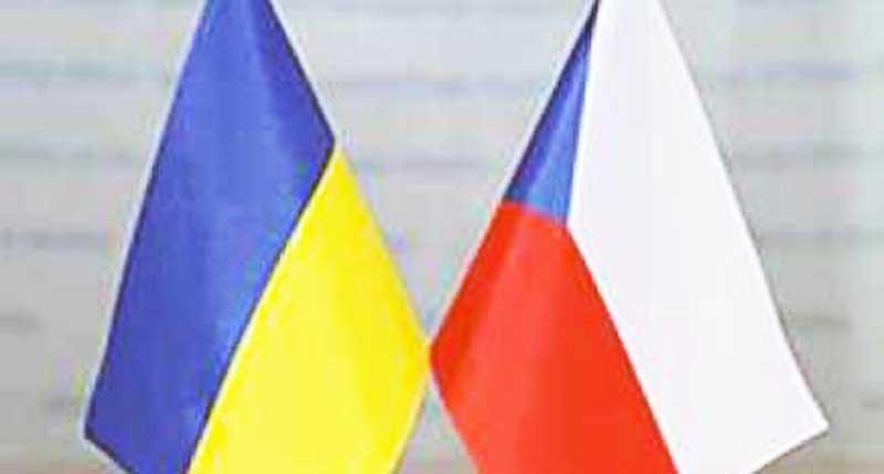 украинцы, Чехия, предприятия
