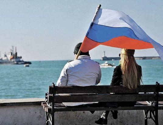 полуостров, Крым, выборы