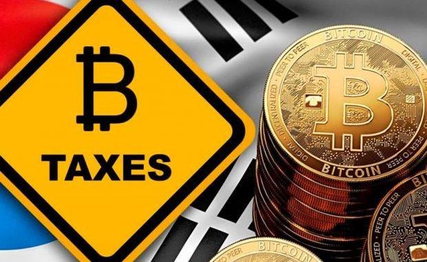 криптовалюты, цифровые валюты, Налоговая служба США, США