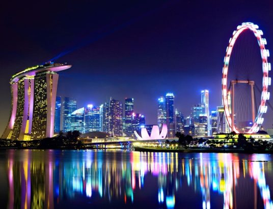рейтинг самых богатых городов, Сингапур, Economist Intelligence Unit, Токио