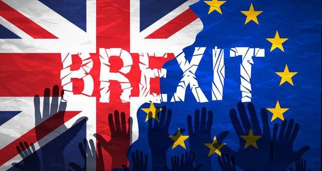 сфера финансов, рабочие места, Брекзит, Великобритания