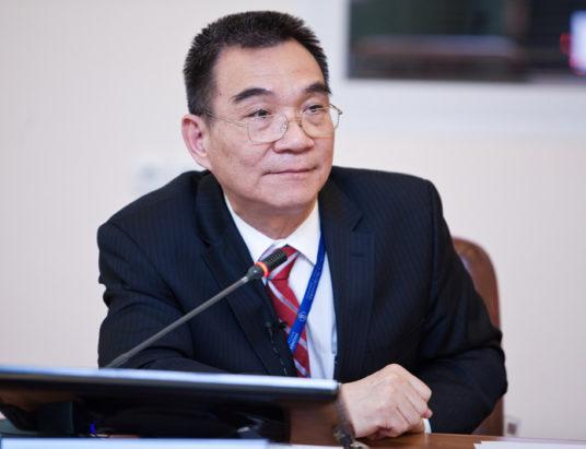 пошлины, импорт, Джастин Ифу Линь, США, Китай