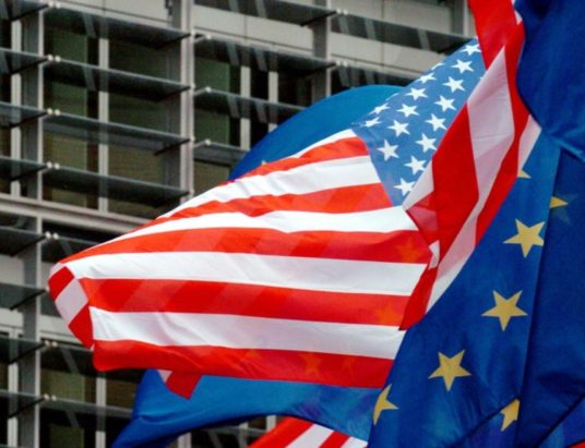 США, ЕС, сталь, алюминий, тарифы на импорт, Дональд Трамп, Сесилия Мальмстрем, джинсы, бурбон