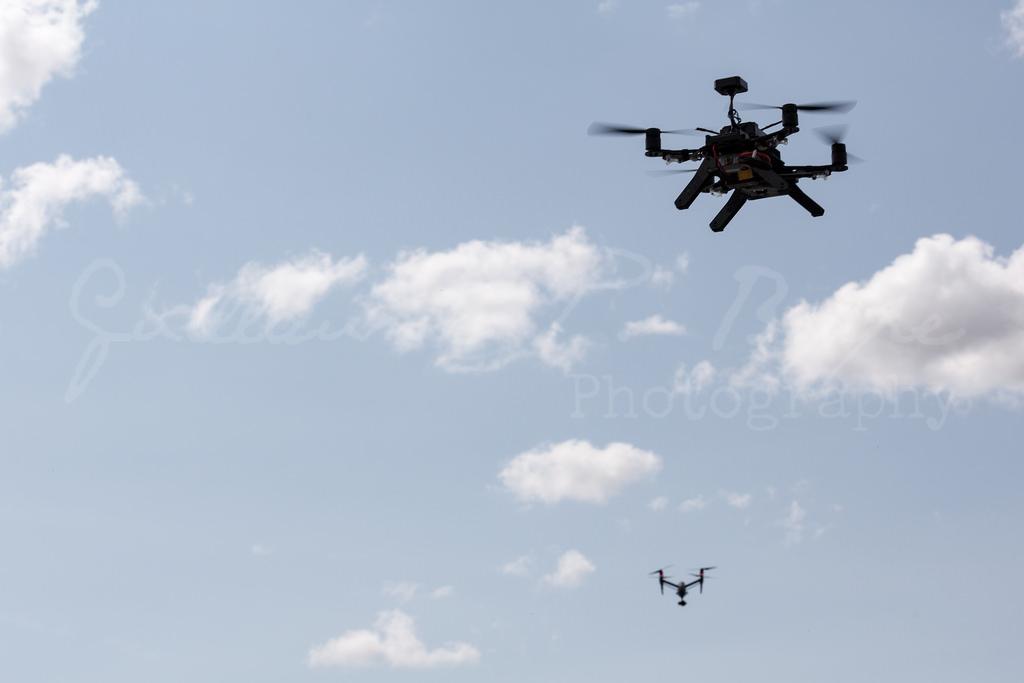 дрон, беспилотник, Skyguide, AirMap, Швейцария