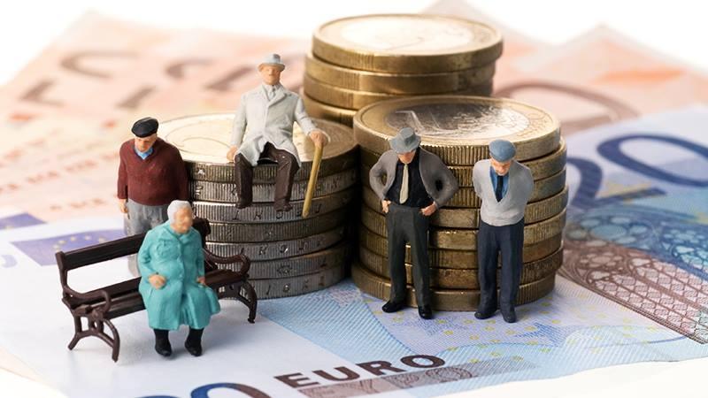 повышение пенсий, страны ЕС, расчет