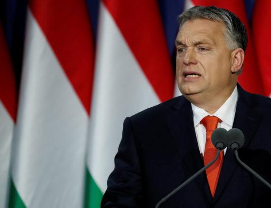 ЕС, Венгрия, Виктор Орбан, Фидес, выборы, Джордж Сорос