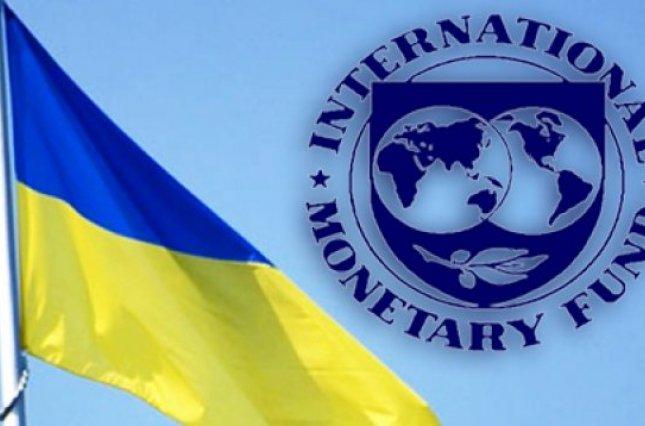 Украина, дефолт, помощь, МВФ