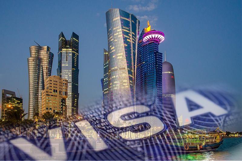 Катар, безвизовый режим, Украина, отношения