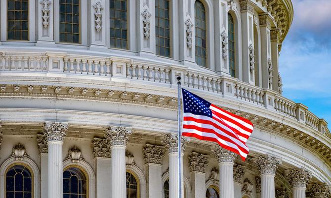 Сенат, США, финансовый кризис, банки, закон Додда-Франка