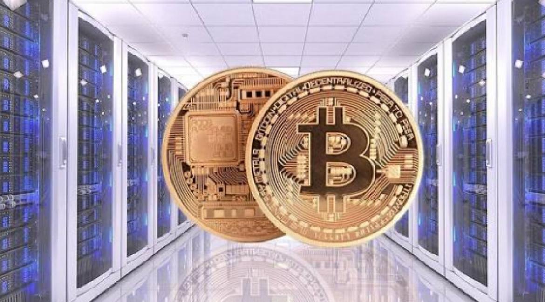 биткоин, криптовалюта, Африка