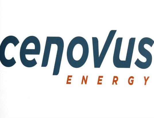 Cenovus Energy, экономика Канады