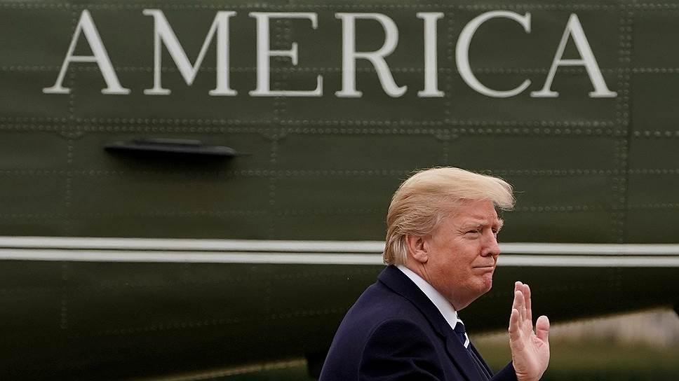 пошлины, сталь, алюминий, Дональд Трамп, США