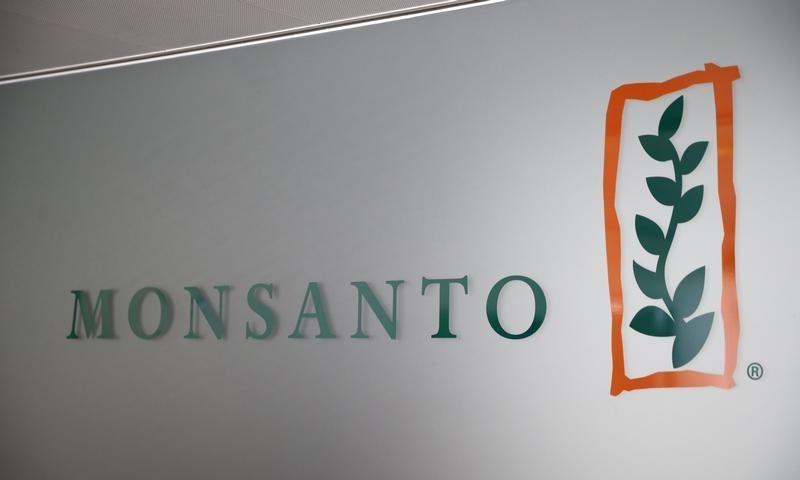 Bayer, Monsanto, антимонопольные органы, семена