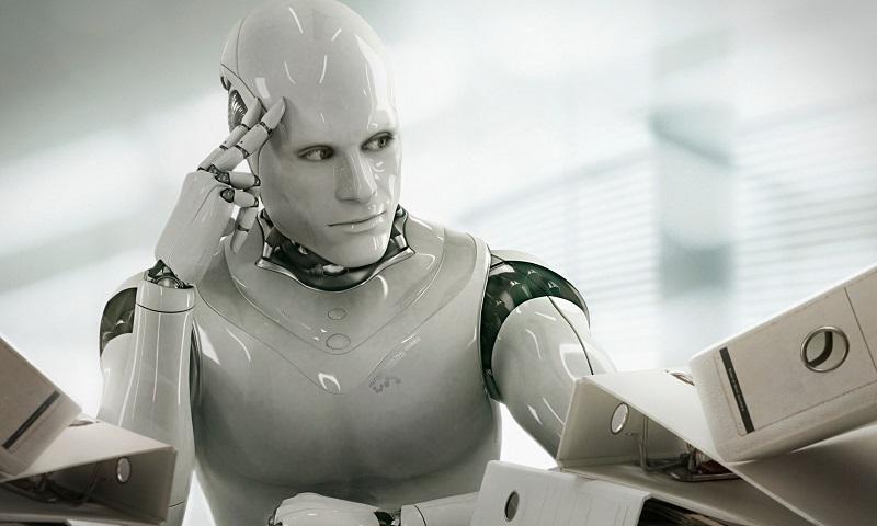 рынок труда, роботы, Япония