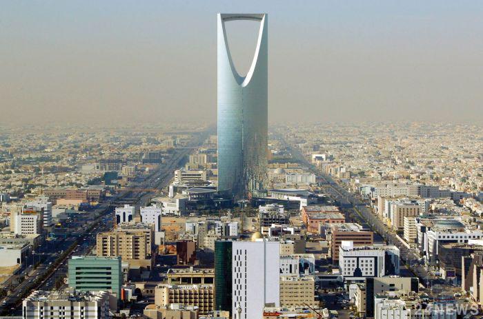 Саудовская Аравия, Египет, город