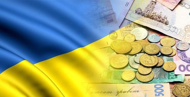 Украина, налог на капитал, пошлина, коррупция