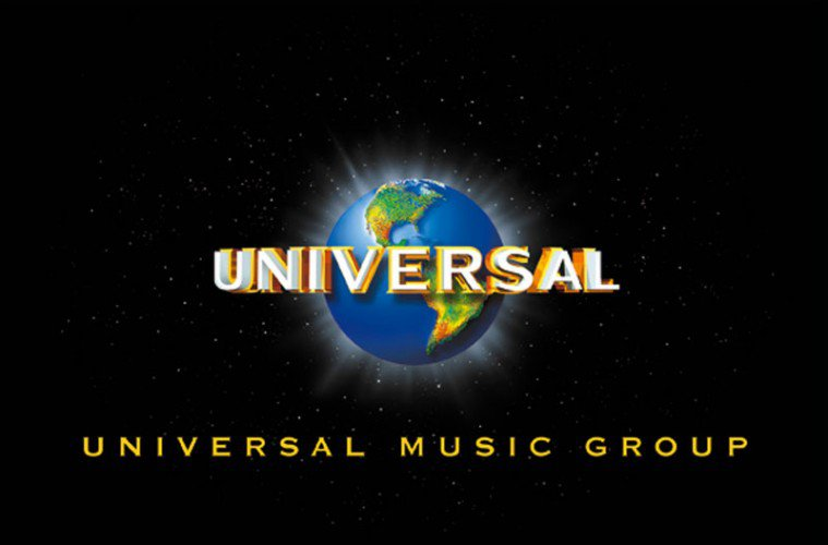 Universal Music Group, музыка