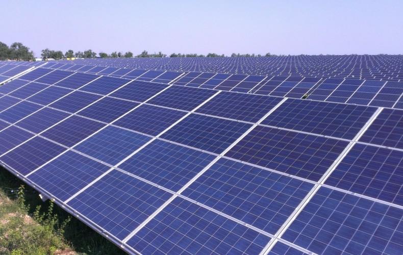 Саудовская Аравия, SoftBank, солнечная электростанция