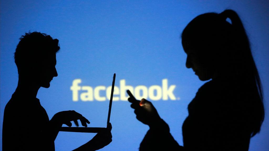 Facebook, пользователи
