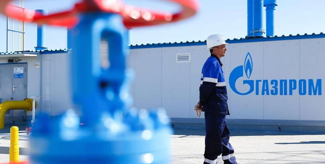 Украина, «Газпром», арест, РФ