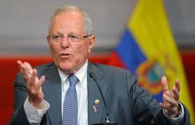 Перу, президенту Перу, отставка, Педро Пабло Кучински, коррупция