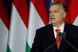 Венгрия, выборы, Виктор Орбан, Европа, мигранты