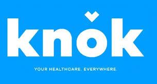мобильное приложение, Knok, визит врача, XXI век