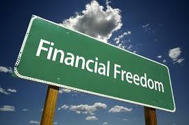 финансовая свобода, способы достижения