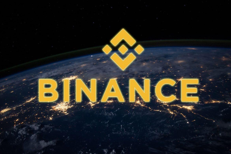 Гонконг, криптовалютная биржа, Binance, Мальта