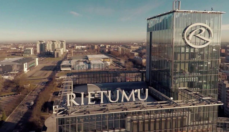 Rietumu Banka, денежные переводы, оффшорные компании
