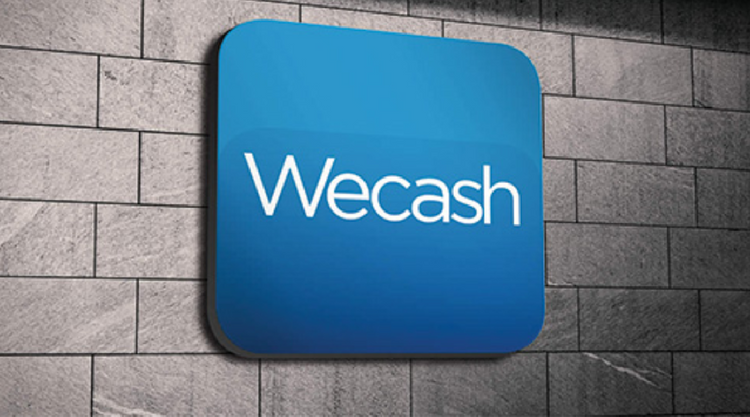 финтех стартап, стартап, кредит, финансовые учреждения, Wecash, Китай