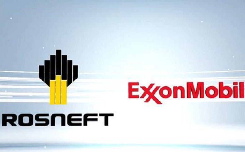 ExxonMobil, «Роснефть», корпорация